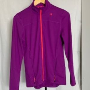 Women's Champion Athletic Long Sleeve Top Size L